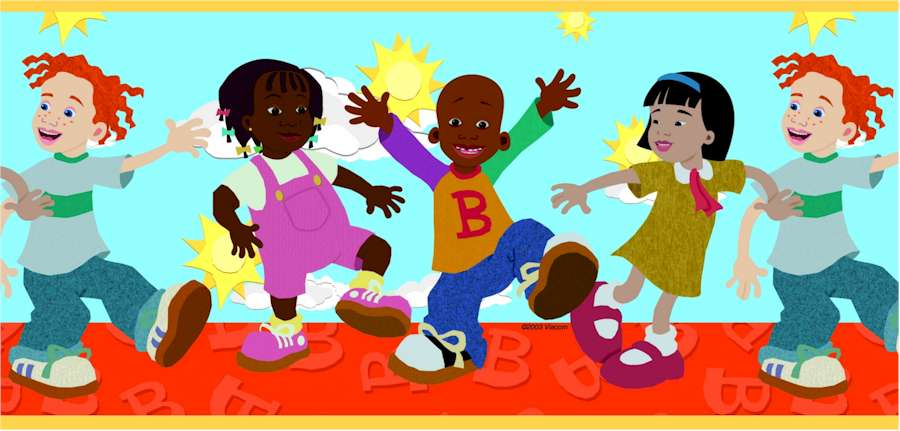 Little Bill Television Show