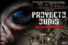Proyecto OVNIS Radio