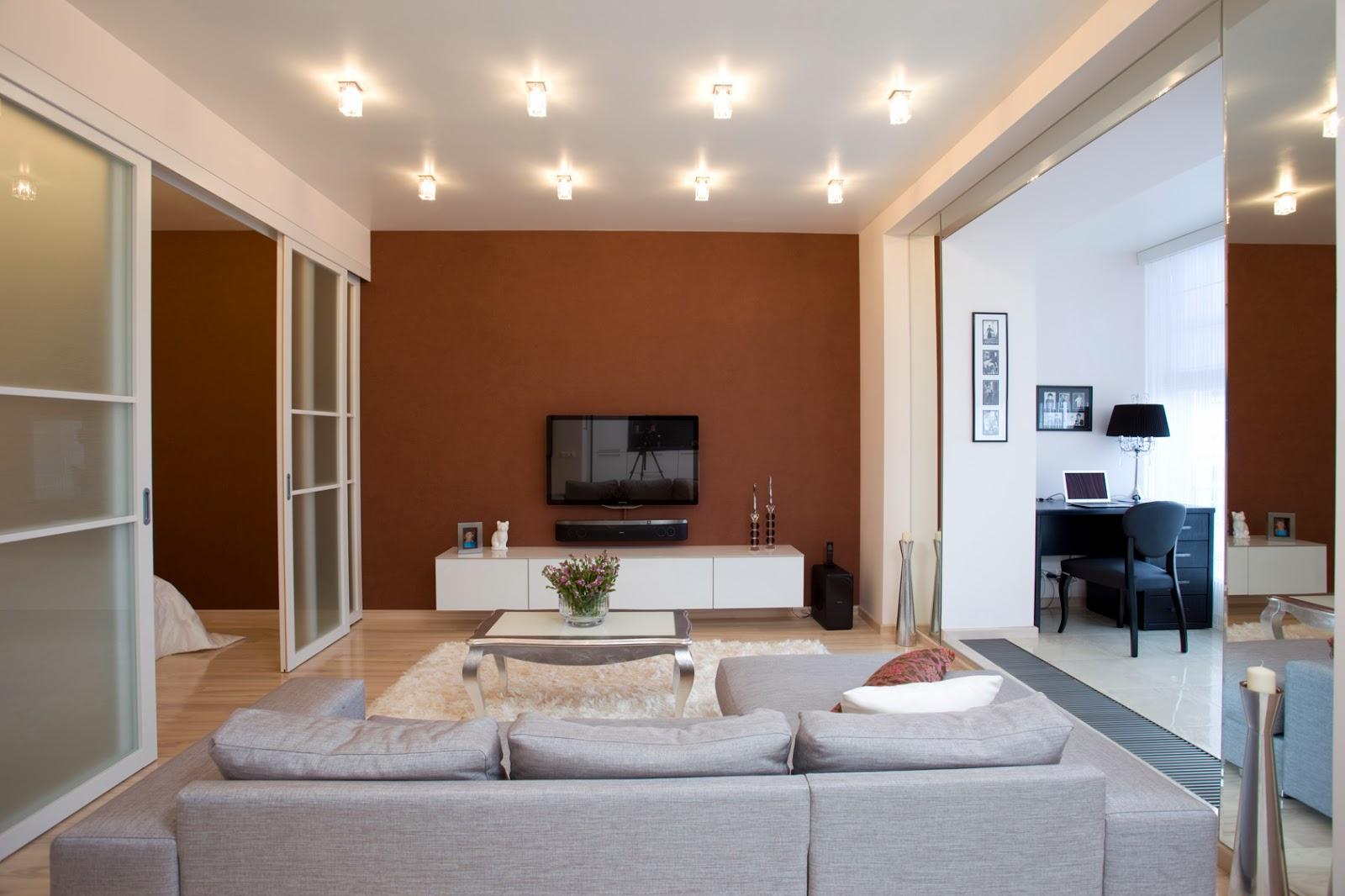 Ремонт двухкомнатной квартиры в Нижнекамске под ключ