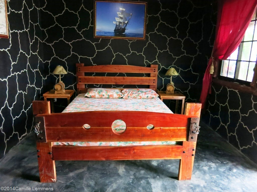 Tropico Beach Resort, bedroom