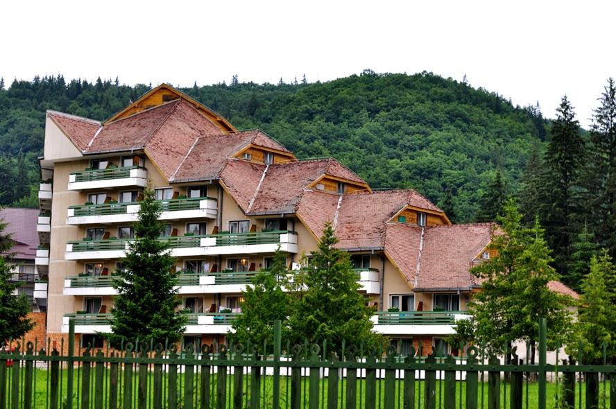 Fenyő szálloda, Kovászna, egyház, ortodox egyház, Székelyföld, Tündérvölgy