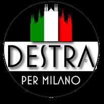 """BLOG UFFICIALE DELL'ASSOCIAZIONE CULTURALE POLITICA """"DESTRA PER MILANO"""""""