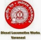 Diesel Locomotive Works (DLW) Recruitment 2014 DLW Varanasi Sports Person posts Govt. Job Alert