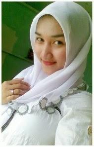 cara memakai jilbab ke sekolah