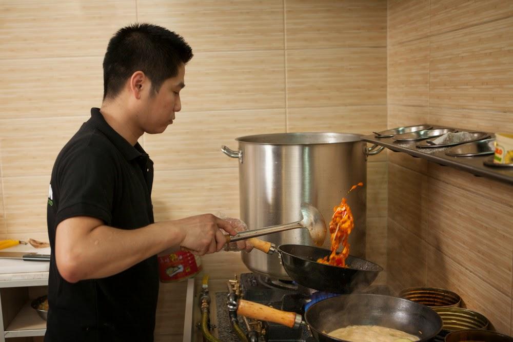 New China Town- kuchnia azjatycka w sercu Bydgoszczy
