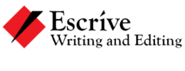 Escrive Writing and Editing