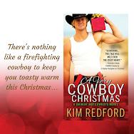 A Very Cowboy Christmas