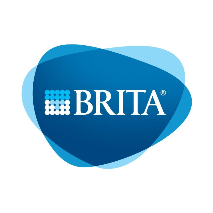 """Brita"" gertuvės su filtrais"