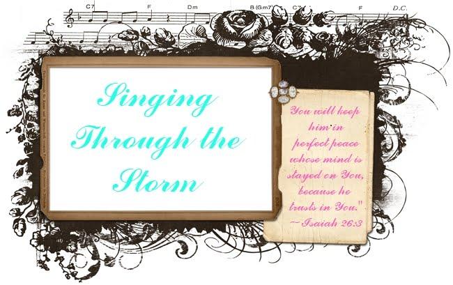 Singing Through the Storm