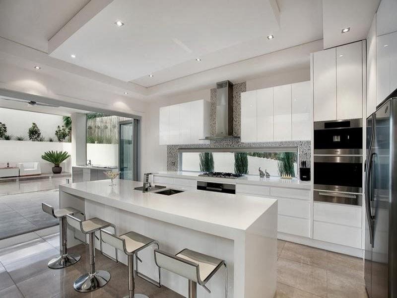 hogares frescos 10 dise os de cocinas fabulosas muebles de cocina