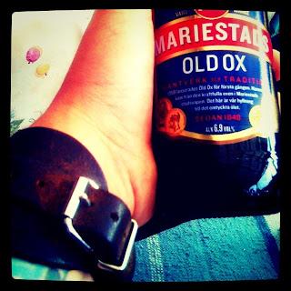 mariestad old ox