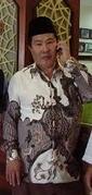 KH.Drs.Alifuddin El-Islamy Siong Thiam