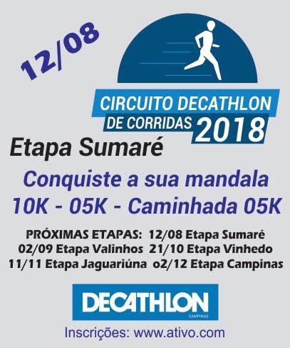 Circuito Decathlon-ETAPA SUMARÉ