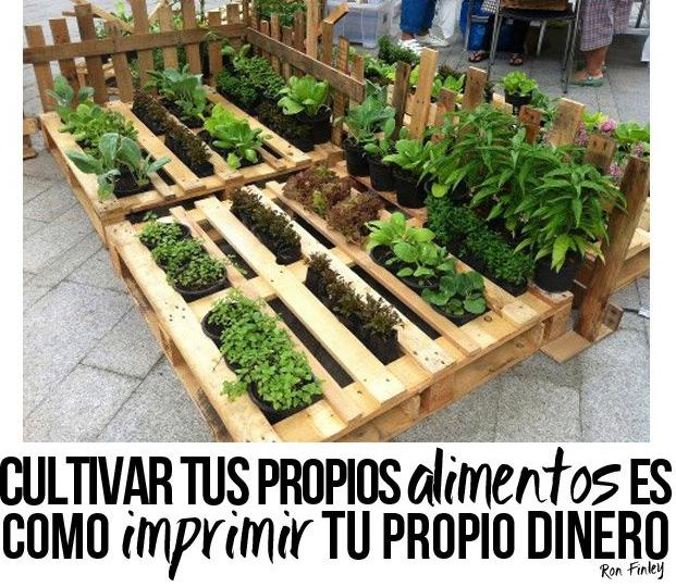 Colcha de retalhos de d bora de bonis filosofia meme for Asociacion cultivos huerto urbano