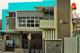 Guesthouse Semarang : Griya H47, hotel murah di semarang,