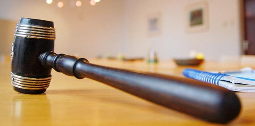 Responsabilidad civil subsidiaria de la Administracion Publica