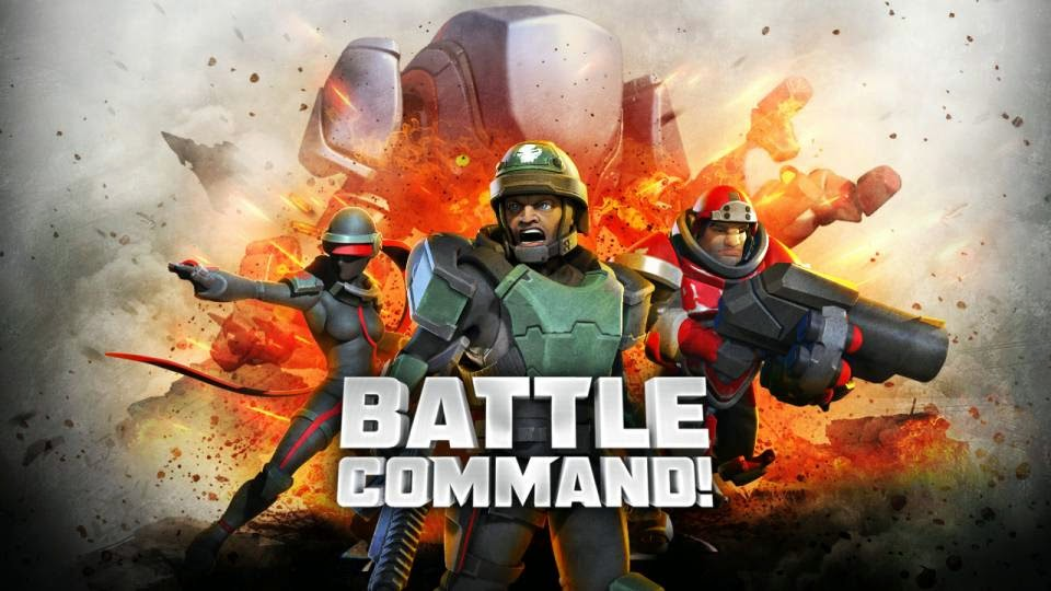 Battle Command Cheat v.5.4 from QH Battle-Command