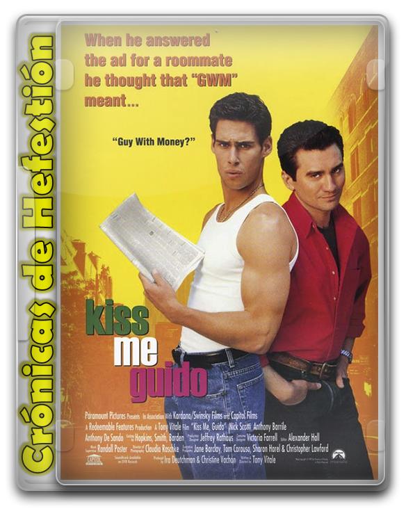 Kiss Me Guido