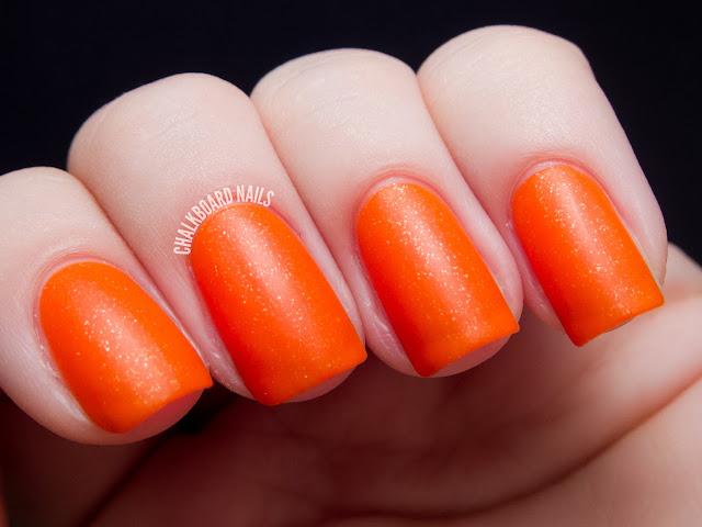 KBShimmer 24 Carrot Bold