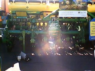 Mega Plantadeira