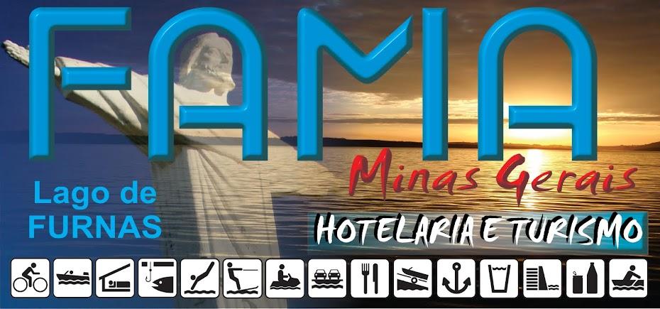 Fama Turismo & Hotelaria