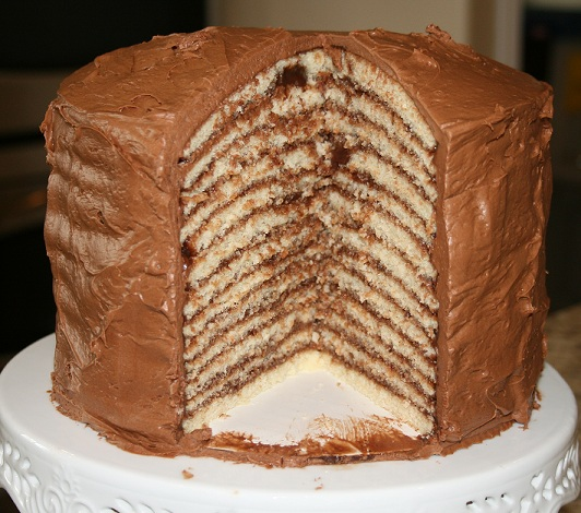 Layer Cake Let Me Watch This