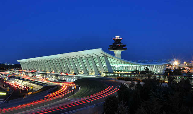 Dulles International Airport