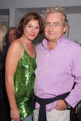 LuAnn and Count de Lesseps divorce