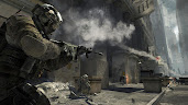 #23 Call of Duty Wallpaper