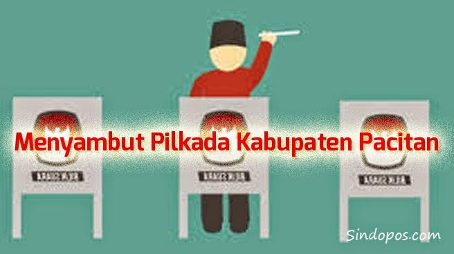 Menyambut Pilkada Kabupaten Pacitan