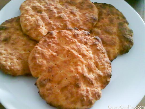 Pan Sueco de la isla de Hönö - Receta paso a paso - Sin Gluten