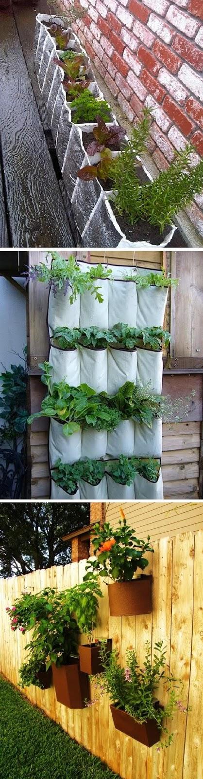 Herb garden inspiration and ideas for Garden inspiration ideas