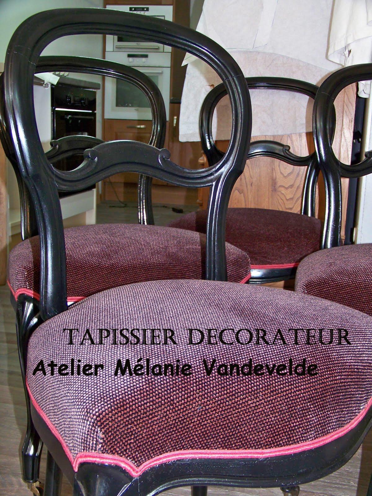 tapissier decorateur chaises louis phillipe. Black Bedroom Furniture Sets. Home Design Ideas