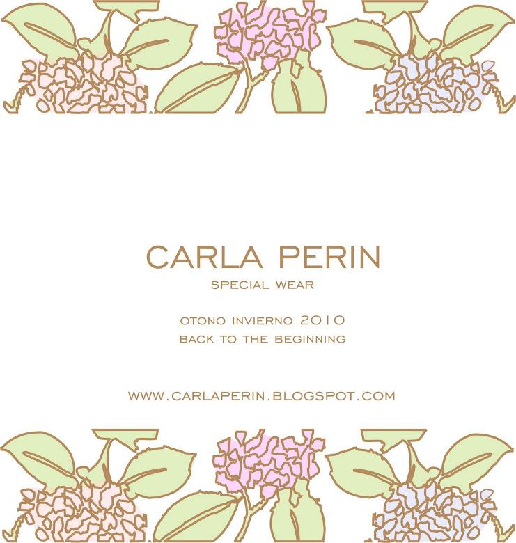 carla perin special wear