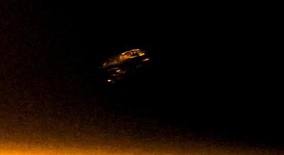 Βίντεο της nasa και χαρακτηρίζει τα ufo
