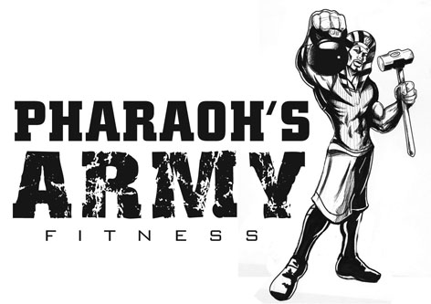 Pharaohs Army Fitness