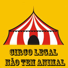 NOSSOS ANIMAIS ESTÃO EM PERIGO!