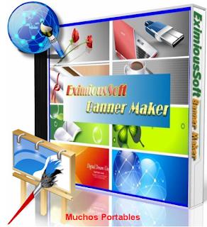 EximiousSoft Banner Maker Pro Portable