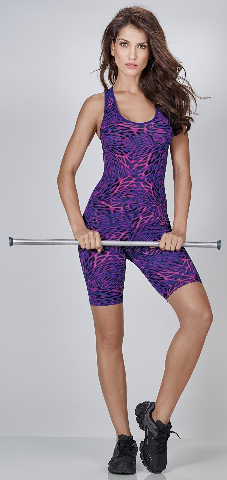 558e45db4 A linha DeMillus para prática esportiva é confeccionada em elastano fitness  e tem modelagem desenvolvida para proporcionar conforto e bem-estar durante  os ...