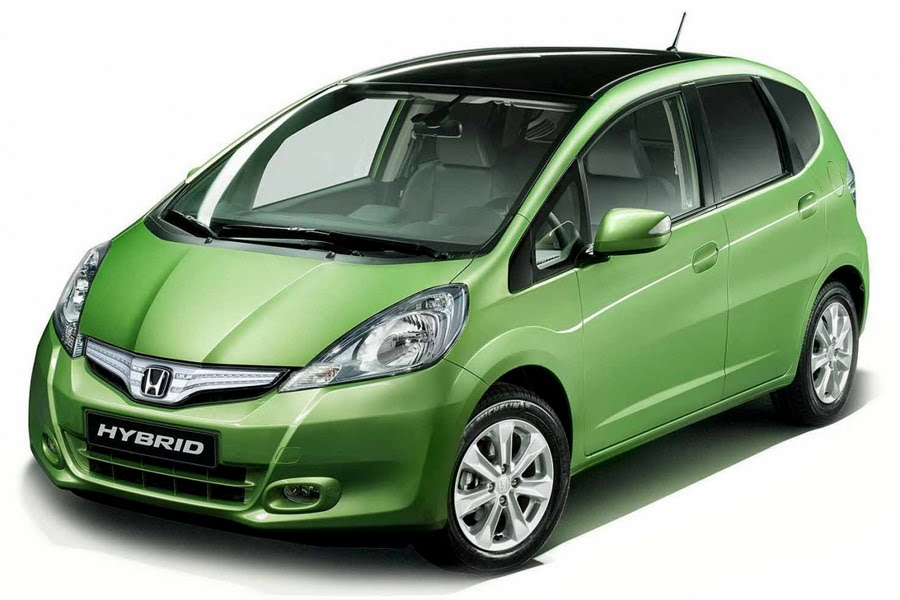best car 2011 Honda Fit
