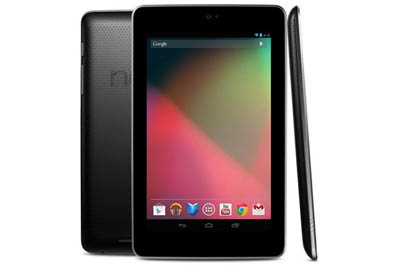 Google Akan Luncurkan Nexus 8 Pertengahan 2014?