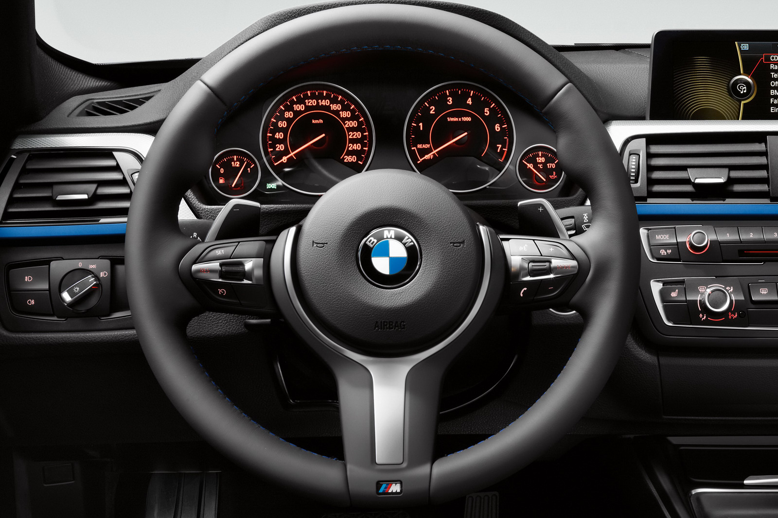 BMW 320d Sport Line F30 3 Series Wallpapers Specifications ...