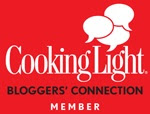Cooking Light Bloggers&#39; Connection