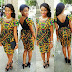 HARUSINI WITH FASHION...MAY 2014 -- KITENGE