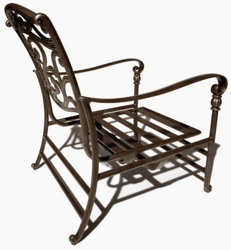 Strathwood Patio Furniture Deep Seat Motion