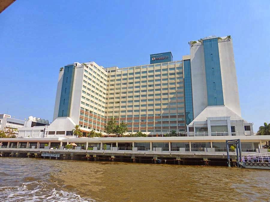 Travel With Solange Hotel Review Bangkok Ramada Plaza