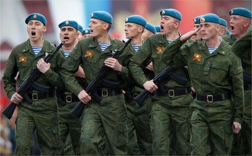 Folha Política: Ucrânia: Crimeia sofre invasão armada com 2 mil ...