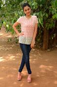 Basthi Heroine Pragathi Cute Photos-thumbnail-11