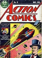 Actoin Comics #12 image
