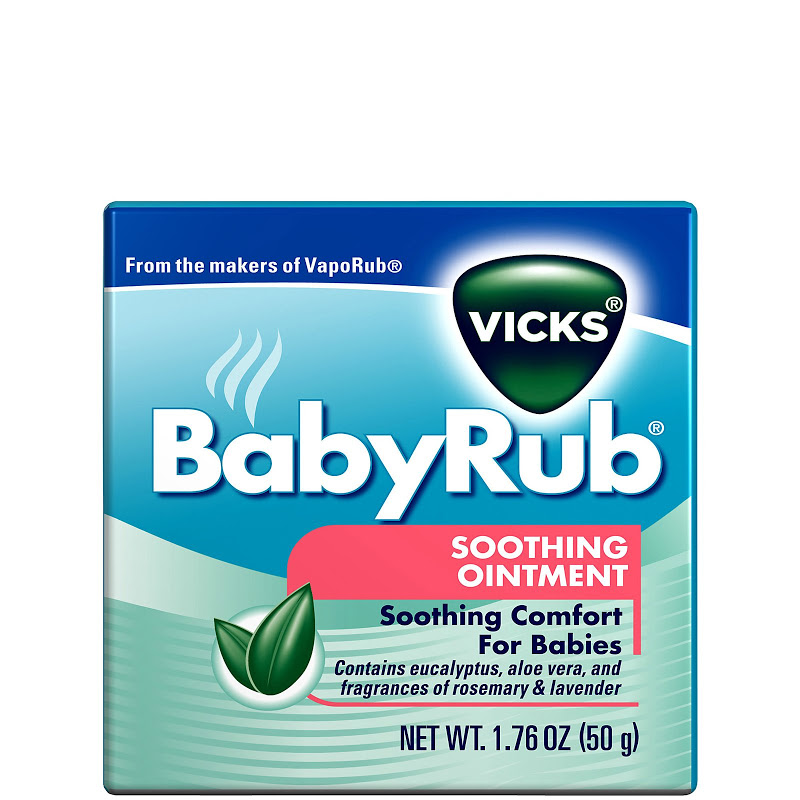 Life with luca cold season survival for What does putting vicks on your feet do